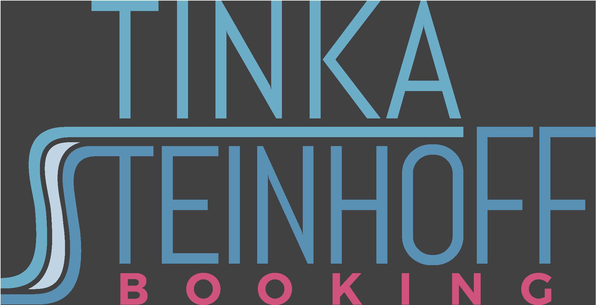 Tinka Steinhoff Booking