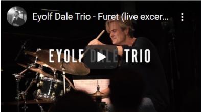 Eyolf Dale Trio, Furet live excerpt
