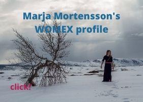 click here Marja Mortensson's WOMEX profile