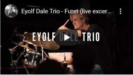 Eyolf Dale Trio Furet
