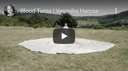 Blood Turns Veronika Harcsa Bálint Gyémánt Quartet