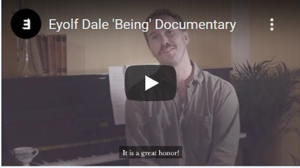 Eyolf Dale Being Documentary